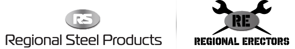Regional Steel Products Logo